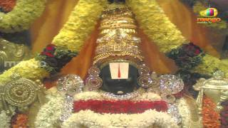 Sri Venkateswara Suprabhatam With Lyrics - Kausalya Suprajarama Song