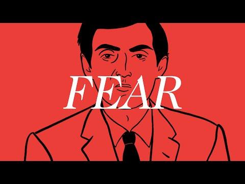 Inside Kubrick's Paranoid Mind