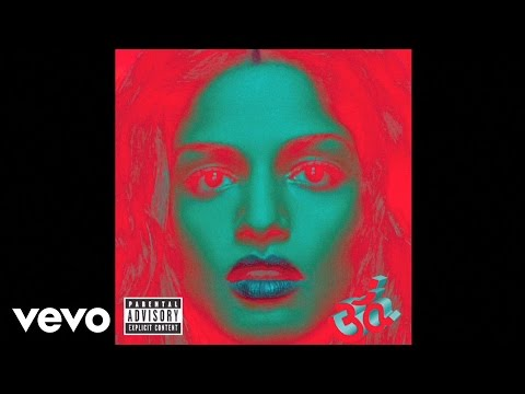 Only 1 U (Song) by M.I.A.
