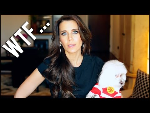 Scam - Sorry guys!!! Someone needed better parenting : / Thanks So Much For Watching!!! xo's ~ Tati ~ Please show Support by Subscribing ;-) ~ https://www.youtube.com/user/GlamLifeGuru?sub_confirmati...