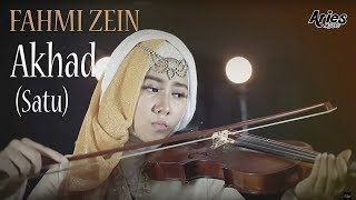 (OST Geng Tadarus @mytv2) Fahmi Zein - Akhad (Official Music Video with Lyric)