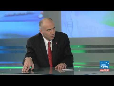 Արմնյուզ. Բուժակ. ՄԻԱՎ/ՁԻԱՀ. Հայաստանի ձեռքբերումներն ու հաջողությունները