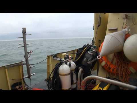 572 Noordzee duikweekend 20 oktober 2012