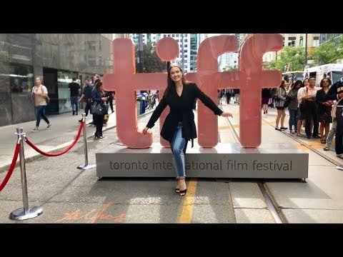 TIFF 2019 I HUSTLERS PREMIER I JLO GREETS AUDIENCE I TORONTO INTERNATIONAL FILM FESTIVAL I VLOG #2