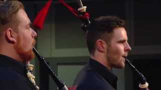 Red Hot Chilli Pipers - Wake Me Up