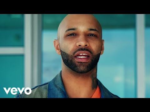 Joe Budden – She Don't Put It Down