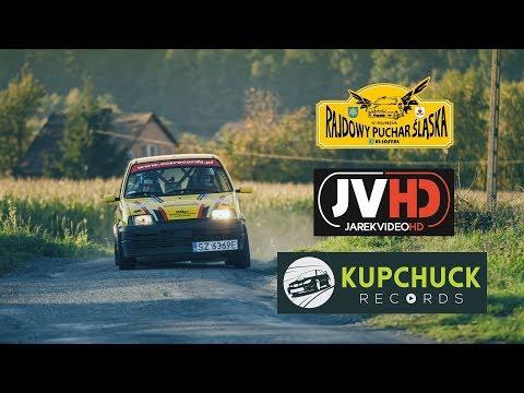 5 Runda Pucharu Śląska 2017 - OesRecords Rally Team