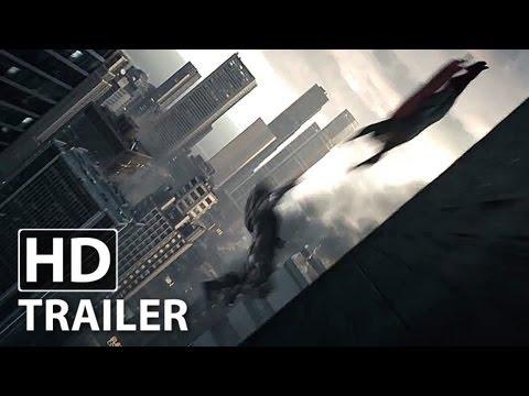 MAN OF STEEL - Trailer 3 (Deutsch | German) | HD
