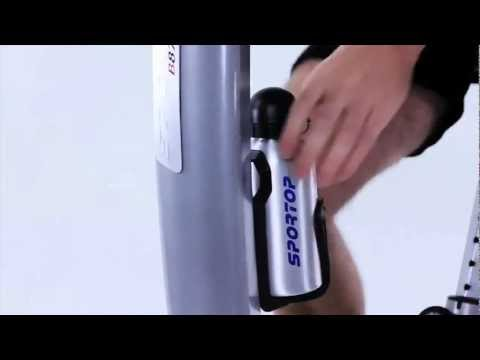 Велоэргометр SPORTOP B870P+