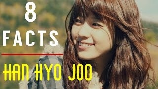 Video 8 Fun Facts You May Not Know About Han Hyo Joo MP3, 3GP, MP4, WEBM, AVI, FLV April 2018
