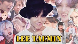 Video ESPECIAL: LEE TAEMIN MOMENTS ♥ (legendado/ENG SUBS) MP3, 3GP, MP4, WEBM, AVI, FLV Oktober 2018