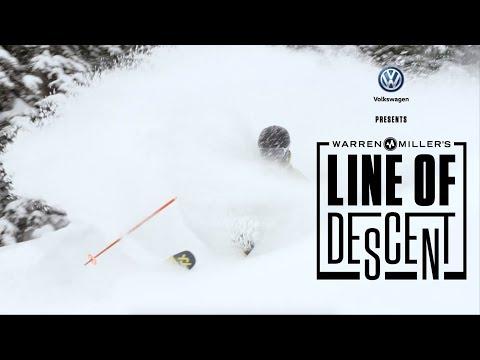 Official Trailer: Warren Miller's