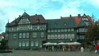 Goslar Germany  city pictures gallery : GERMANY Goslar (hd-video)