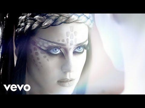 Katy Perry  E.T. Featuring Kanye West | Music Video