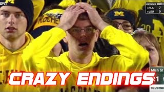 Video Craziest Game Finishes in Sports History MP3, 3GP, MP4, WEBM, AVI, FLV September 2018