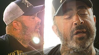Aaron Lewis - Lost and Lonely (Acoustic)  // The Bluestone Sessions