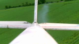 RC Letadla 01 Bez Uprav