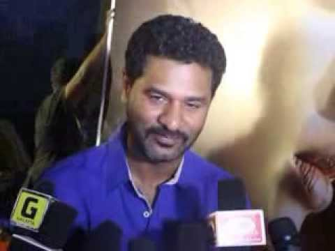 Prabhudeva Speak About Kalavaadiya Pozhuthugal Movie