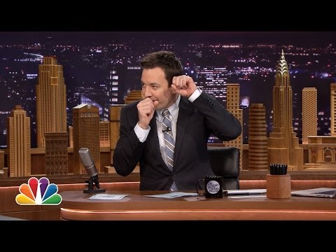Part 1 - Jimmy reads his favorite tweets with the hashtag #MakesMeMad. Part 1 of 2 Subscribe NOW to The Tonight Show Starring Jimmy Fallon: http://bit.ly/1nwT1aN Watc...