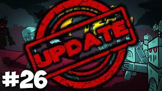 Minecraft: UPDATES! - Revenge of the C-Team Ep. 26