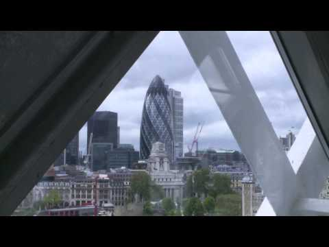Großbritannien: Visit the City of London - German
