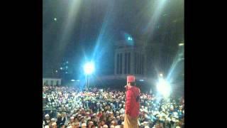 Video Nurul Musthofa Yaa Rasulallah Salamun Alaik  Wahai Guruku MP3, 3GP, MP4, WEBM, AVI, FLV Oktober 2017