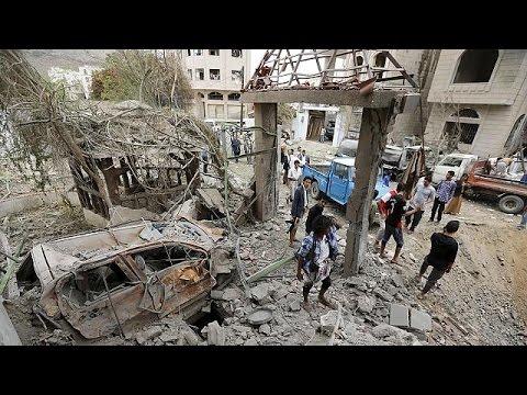 Υεμένη: Νέα αεροπορικά πλήγματα με δεκάδες νεκρούς αμάχους