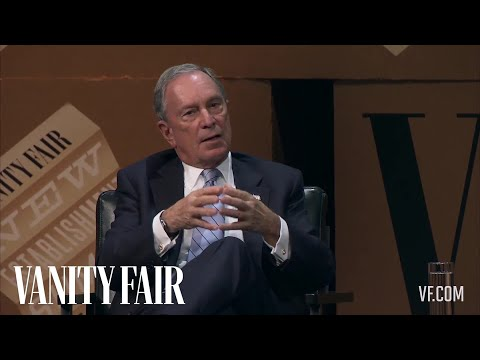 Jeremy Elkin - The unexpected pairing sat down with Katie Couric at Vanity Fair's New Establishment Summit. Watch Vanity Fair on The Scene: http://thescene.com Subscribe to the all-new Vanity Fair channel...