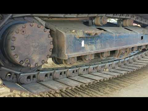 CATERPILLAR TRACK EXCAVATORS 316EL equipment video t5Y1HaixpKU