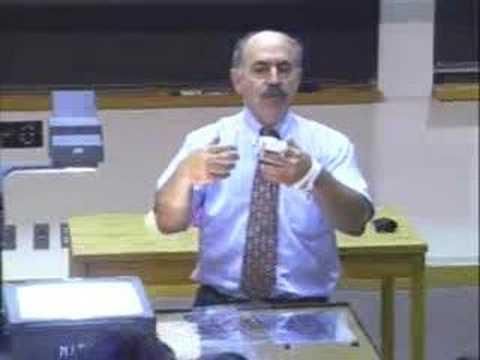 Lec 4 | MIT 7,012 Einführung in die Biologie, Herbst 2004