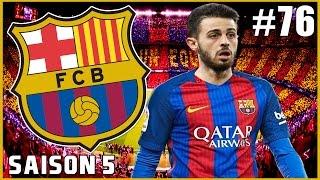 Video FIFA 17 | Carrière Manager | FC Barcelone S5 #76 De nouvelle recrue ! +Message début de vidéo MP3, 3GP, MP4, WEBM, AVI, FLV Agustus 2017