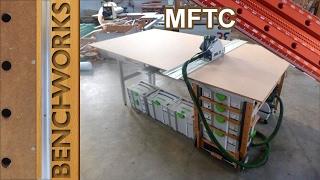 Download Lagu Multifunction workbench MFTC Mp3