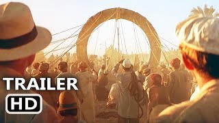 STARGATE ORIGINS Official Trailer (2017) Comic-Con 2017, TV Show HD© 2017 - MGMComedy, Kids, Family and Animated Film, Blockbuster,  Action Movie, Blockbuster, Scifi, Fantasy film and Drama...   We keep you in the know! Subscribe now to catch the best movie trailers 2017 and the latest official movie trailer, film clip, scene, review, interview.