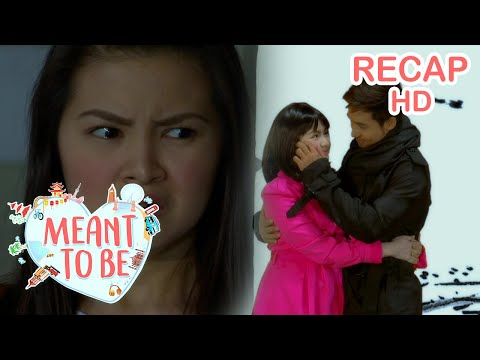 Meant To Be: Pili na, Billie! | Episode 55 RECAP (HD)