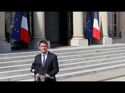 Γαλλία: Τριήμερο πένθος για τα θύματα της επίθεσης στη Νίκαια