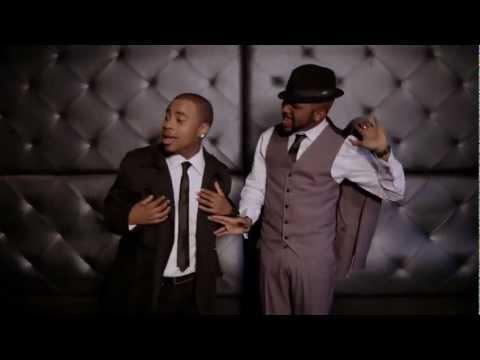 L-Tido feat Banky W - It Ain't My Fault [Clip Official 2011]