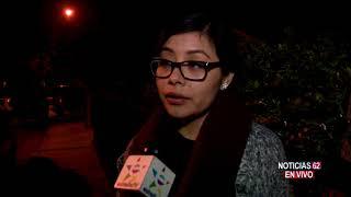 Vigilia en Santa Ana por dos jóvenes fallecidos en accidente-Noticias 62 - Thumbnail