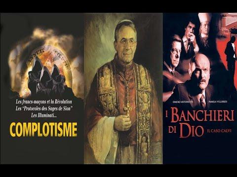 il mistero della morte di papa luciani.