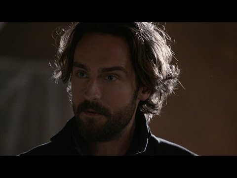 Sleepy Hollow - Season 3 Premiere - Ichabod Returns