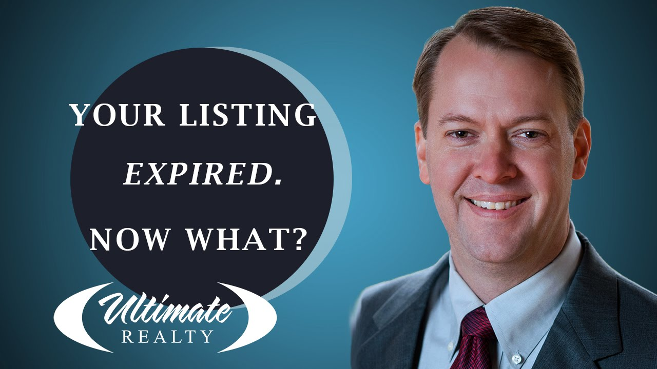 Your San Antonio Listing Expired. Now What?