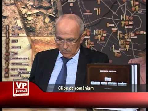 Clipe de românism