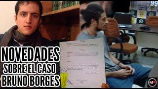 Nuevos e impactantes datos han surgido desde la misteriosa desaparición del estudiante Bruno Borges.