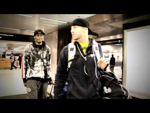 TeamFlightBrothers - This aired Nationally on CBS April 3, 2011 during 