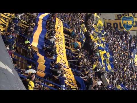 Boca Casla Fin14 / Soy del barrio de la Boca - La 12 - Boca Juniors