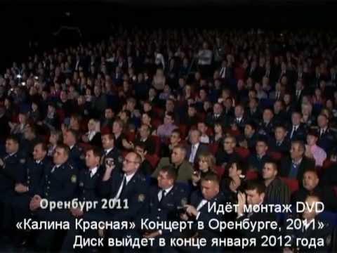"""Марс Саитов """"Встречай, Калина!"""" (2011)"""