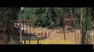 The Bridge on the River Kwai - Blu-ray™ HD Trailer