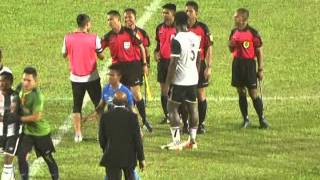 Video bola rusuhan di stadium gong badak 2015 MP3, 3GP, MP4, WEBM, AVI, FLV September 2018
