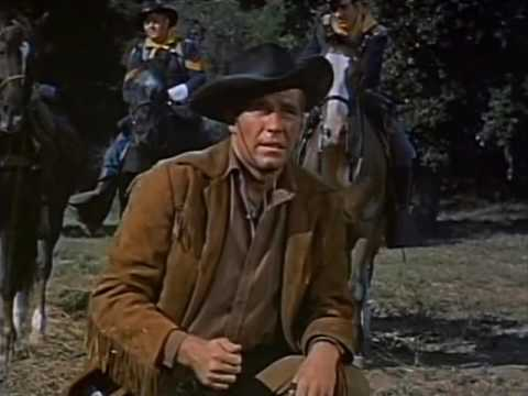 The Nebraskan  Western 1953  Philip Carey, Roberta Haynes & Wallace Ford