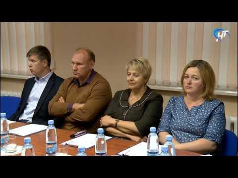 Андрей Никитин обсудил формирование бюджета на 2018 год с представителями «Единой России»