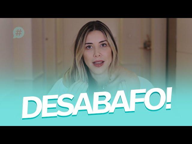 VIDAS PERFEITAS NÃO EXISTE! - Mica Rocha